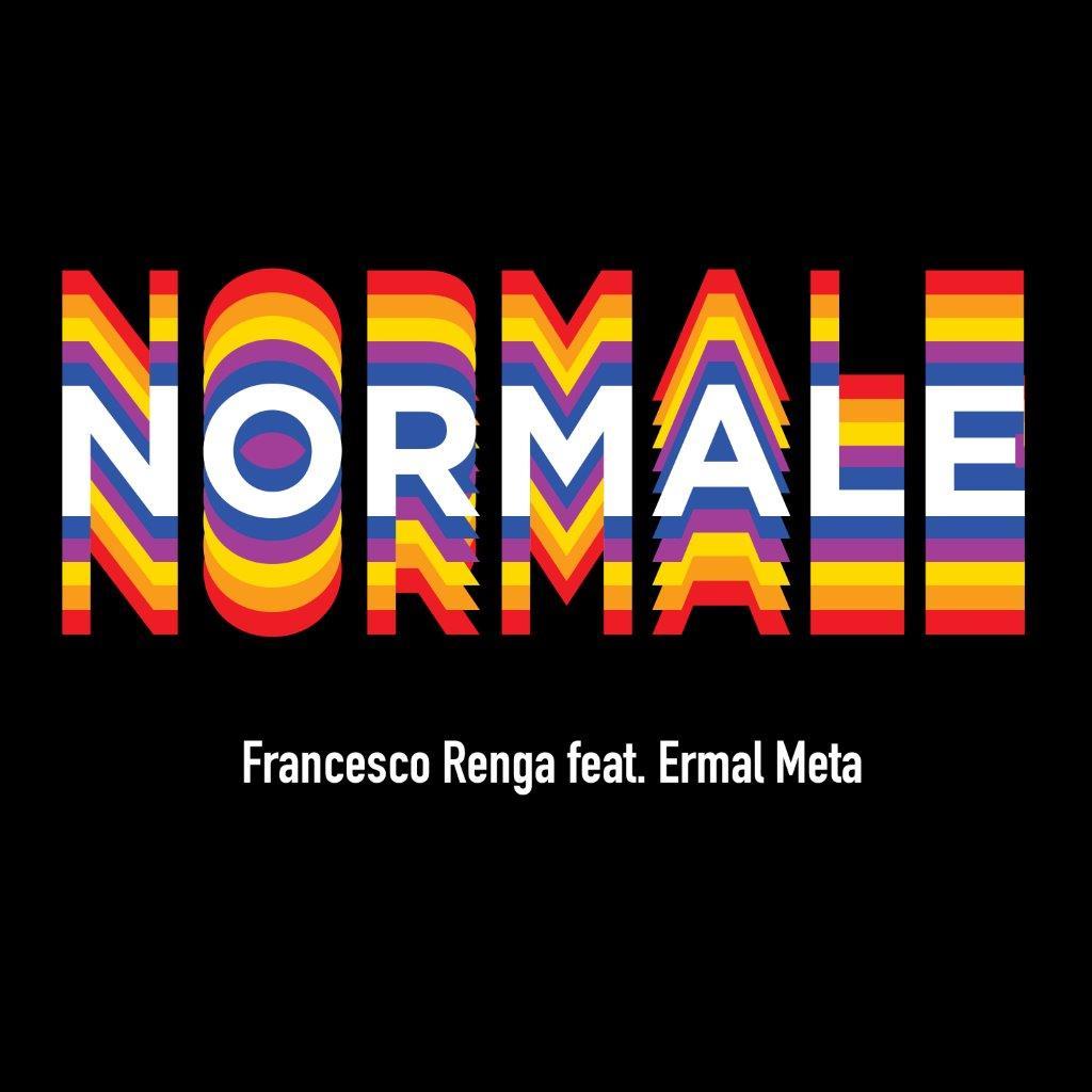 """Il 25 Ottobre Il Singolo Inedito """"NORMALE"""" Feat. ERMAL META"""