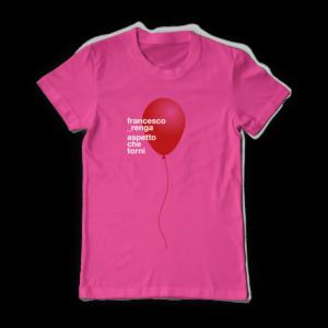"T-shirt ""Aspetto Che Torni"" Kids"