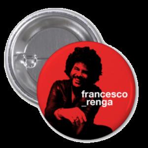 Pin Francesco _renga Ritratto