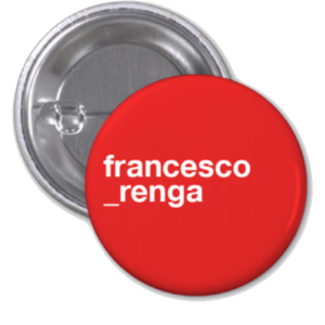 Pin Fracesco _renga