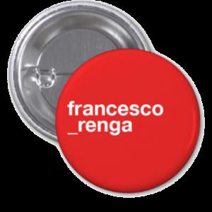 Pin Fracesco _renga