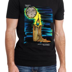 "T-shirt ""Dentro Ogni Sbaglio"" Uomo"